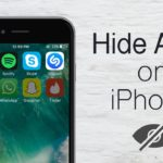 How To Hide Apps on iPhone [Secret Method] - 2020 Guide