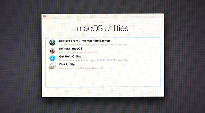 imac won't boot past apple logo fix