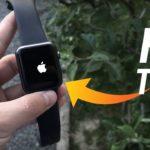 Fix: Apple Watch Stuck on Apple logo