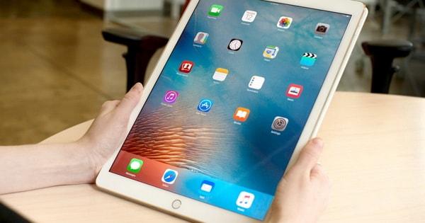 Fix iPad Frozen Screen Problem