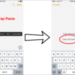 How to Copy and Paste on iPhone? [All Models]