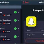 Download Snapchat++ on iOS: Explore Hidden Features [2020]