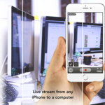 How to Use Your iPhone as Webcam [Free Methods]