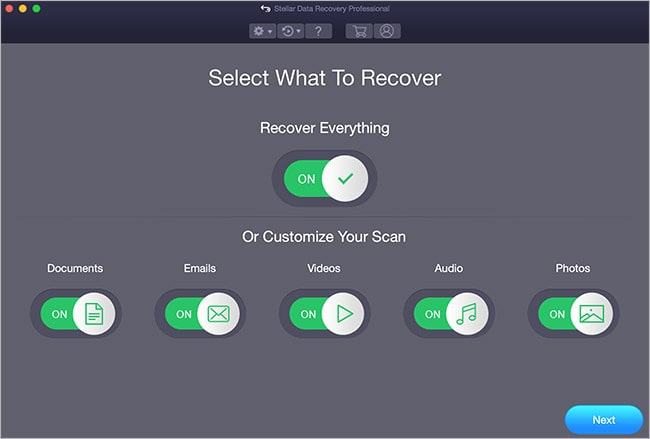 best software for recovering mac data