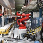 7 Technological Advances in Manufacturing Automation in 2021