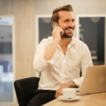 Role of the Internet in Business Communication in 2021