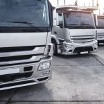 How Modern Technology is Improving Commercial Vehicle Safety in 2021