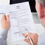 Can You Run a Pre-Employment Background Check on Yourself?